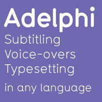 Adelphi Translations Ltd